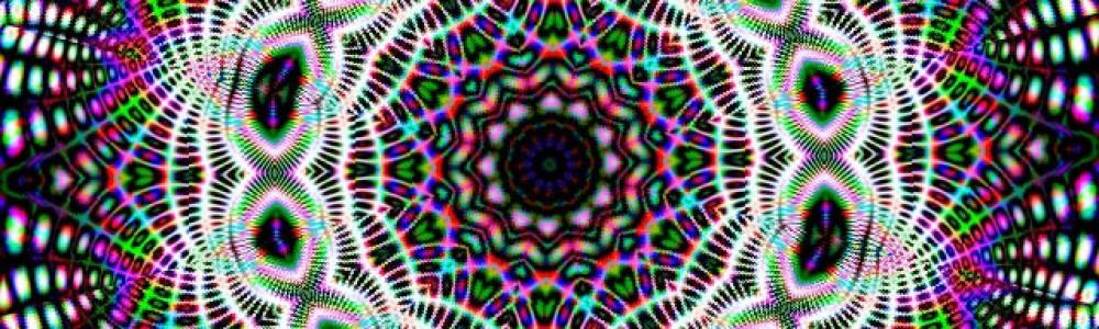 interactive kaleidoscope 3  LIBERTY INFINITY