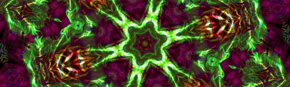 interactive kaleidoscope 8  LIBERTY INFINITY