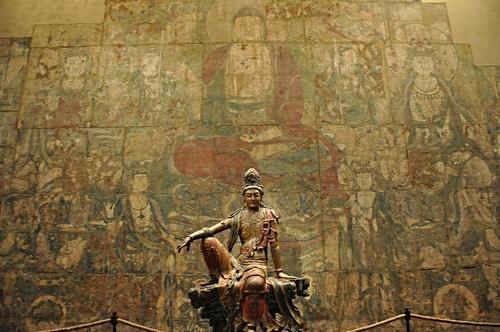 bodhisattva1 Bodhisattva  LIBERTY INFINITY