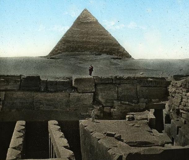 egypt vintage