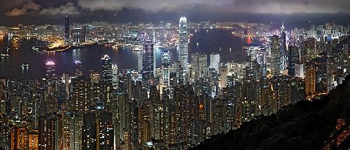 hongkong 24473  LIBERTY INFINITY