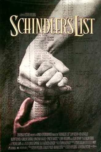 Schindlers List movie putin in blood 2  LIBERTY INFINITY