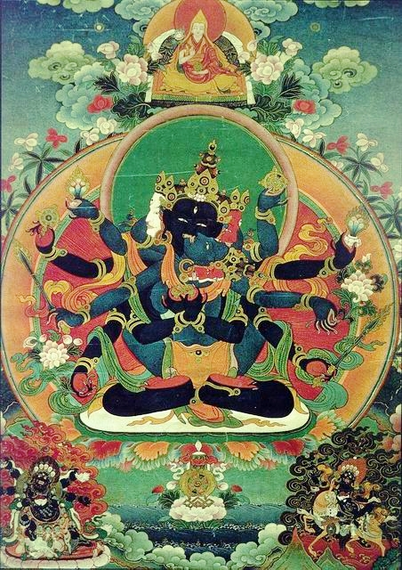 guhyasamadja 26289  LIBERTY INFINITY