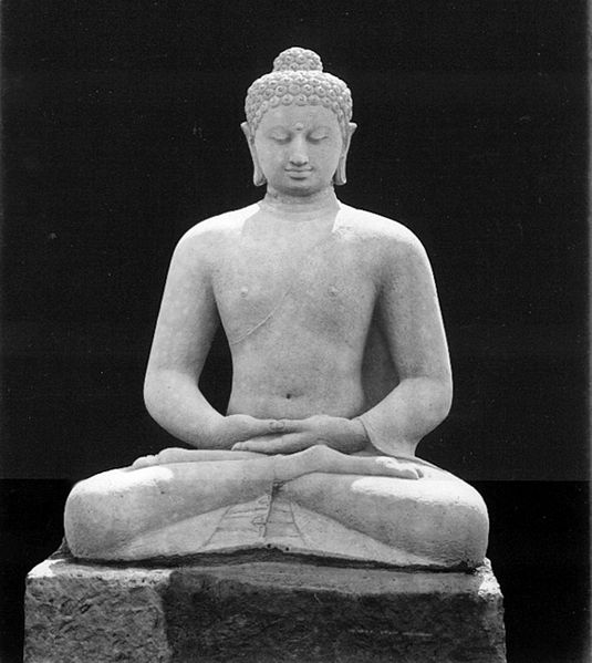 Seated Buddha Amitabha statue 09 99087978767  LIBERTY INFINITY