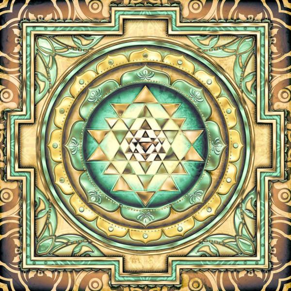 sri yantra by gabrielsampad d50spj4 600x600 049380285028502804  LIBERTY INFINITY