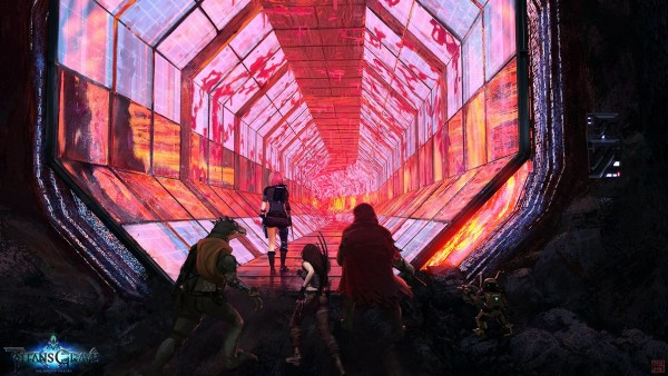 titansgrave   magma tunnel by hideyoshi d987hfn 600x338 049380285028502804  LIBERTY INFINITY