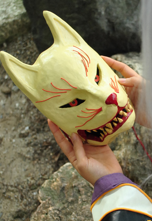 japanese-fox-mask