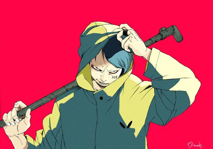 manga-boy