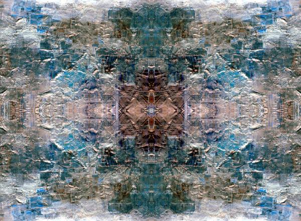 vika magnitskaya symmetry art 4 600x440 Vika Magnitskaya   symmetry art  LIBERTY INFINITY