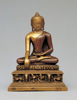 Buddha statue Art and design # 96  LIBERTY INFINITY