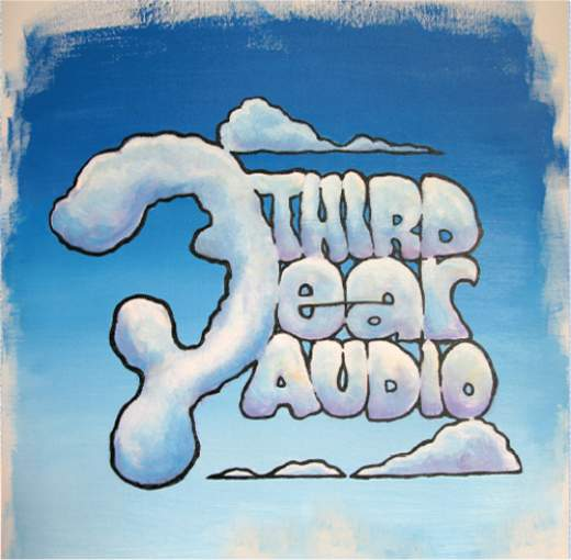 Third Ear Audio - Third Ear Audio (2009)