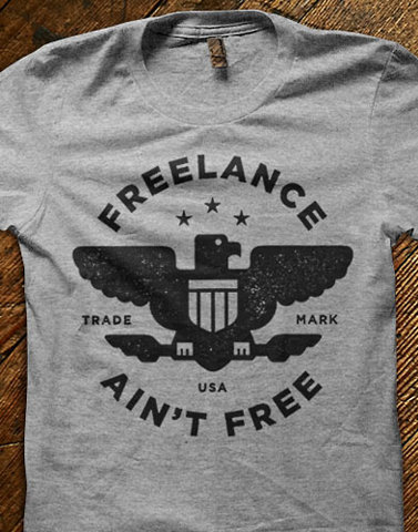 11 freelance aint free  LIBERTY INFINITY
