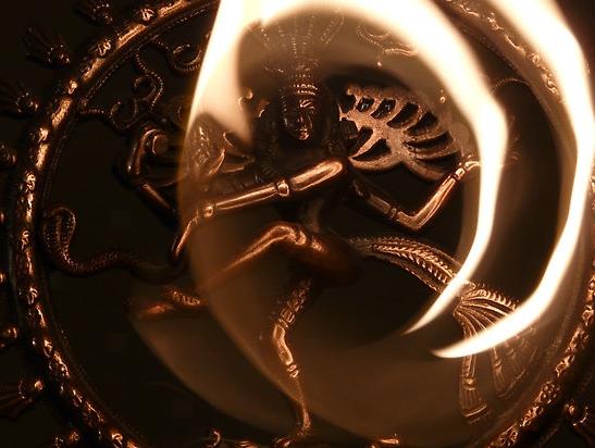 Shiva dance Shiva Dance  LIBERTY INFINITY