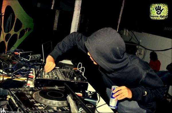 Kevin Clarke DJ