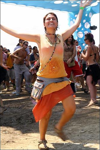 Sonica Festival 2006 by Szymon Nitka.