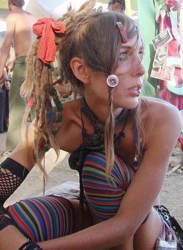 Boom Festival 2008 by Delincuentista.