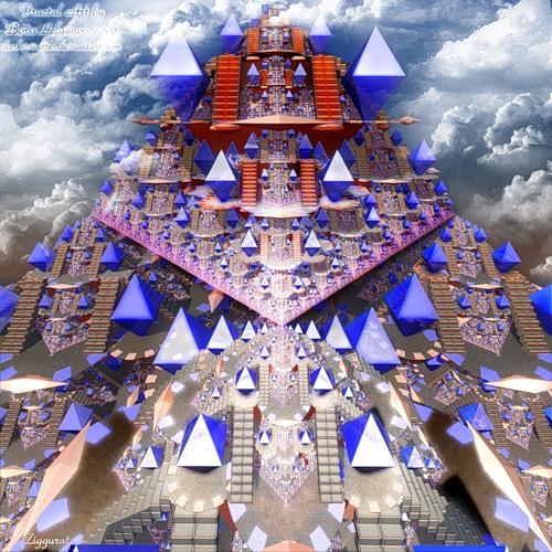 0 45f0 94b03022 L Ziggurat  LIBERTY INFINITY