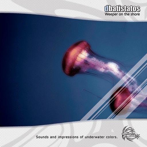 foldernn D. Batistatos   Weeper On The Shore (2009)  LIBERTY INFINITY