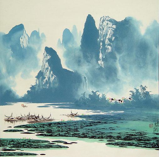 P09008 Chen Chun Zhong  LIBERTY INFINITY