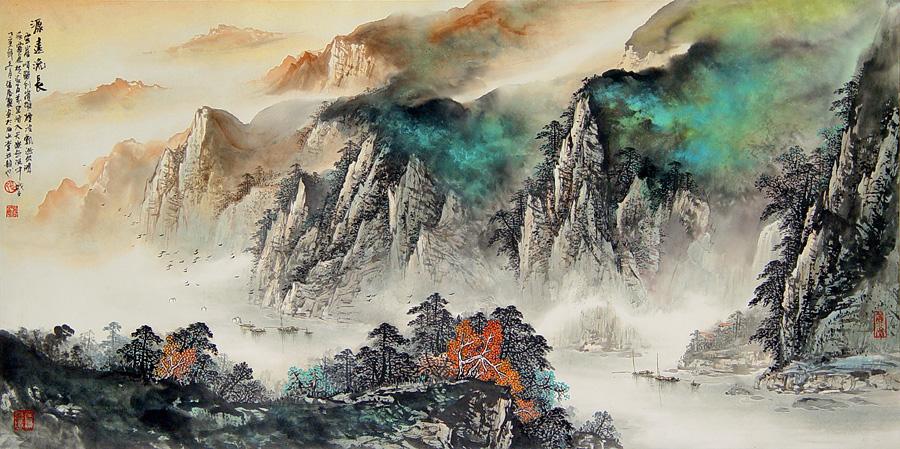 P09034L Chen Shen Ping  LIBERTY INFINITY