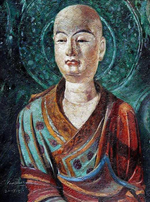 P0501419L Cao Zhong  LIBERTY INFINITY