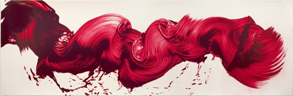 nares_china James Nares contemporary art