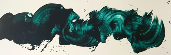 nares_stop James Nares contemporary art